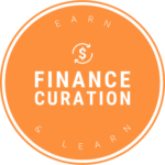 Logo Finance Curation