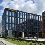 La société de services financiers étend ses activités en Irlande.   – Finance Curation