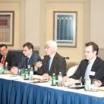 Principales conclusions du premier jour de la réunion annuelle de la Commission bancaire d'ICC: ICC   – Finance Curation