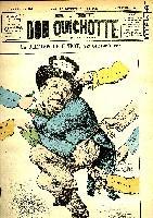 Le Don Quichotte N°124  La question de l'impôt. GILBERT-MARTIN Occasion Livre – Défiscalisez mieux