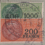 Timbre Fiscal, Sello Fiscal, Revenue Stamp, Tax Stamp, Fiscal Stamp – Défiscalisez mieux