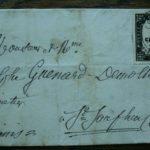 Sur lettre taxe n°3,15 c noir ,Cachet à date type 22 Flers-de-la-Somme,2/11/66 – Défiscalisez mieux