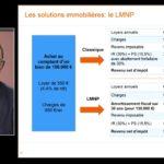 ING Direct – Quelles solutions immobilières pour défiscaliser : LMNP (3/3)