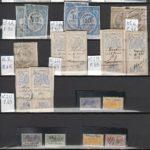 France, 1876 et > 27 timbres fiscaux dont 10 sociaux postaux Alsace-Lorraine. – Défiscalisez mieux