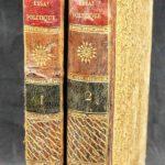 1806 GANILH une histoire financière et une théorie de l'impôt – Défiscalisez mieux