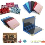 Leather Credit Card Travel / Bus Pass / Bank / Loyalty / Oyster Card Holder B3 – Défiscalisez mieux
