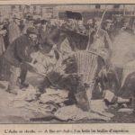 1911  —  AUBE EN REVOLTE   BAR SUR AUBE ION BRULES LES FEUILLES D IMPOSITION – Défiscalisez mieux