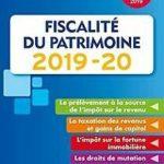 Top'Actuel Fiscalité Du Patrimoine 2019-2020 de Meyer…   Livre   état très bon – Défiscalisez mieux