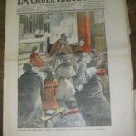 La croix illustrée N° 219 1905 Imposition des cendres dans les églises Lemot – Défiscalisez mieux