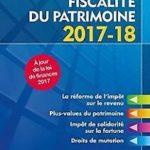 Top'Actuel Fiscalité Du Patrimoine 2017/2018 de Meyer…   Livre   état très bon – Défiscalisez mieux