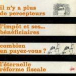 Vive l'impôt 1965 / Rivoli  Jean / Réf: 13379 Rivoli  Jean Occasion Livre – Défiscalisez mieux