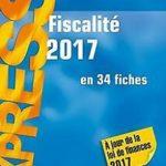 Fiscalité 2017 – 22e éd. de Disle, Emmanuel, Saraf, J… | Livre | état très bon – Défiscalisez mieux