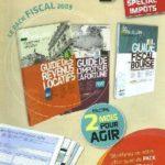Catalogue Le Particulier. Mai 2009. Spécial Impôts. Le Pack Fiscal 2009. – LA… – Défiscalisez mieux