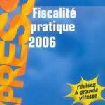 Fiscalité pratique de Disle, Emmanuel, Saraf, Jacques | Livre | état très bon – Défiscalisez mieux