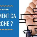 Quel est le but d'une holding en immobilier locatif ?