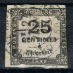 MA2530 France Classiques Taxe n°5 YT Cote 120 € – Défiscalisez mieux