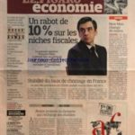 FIGARO ECONOMIE (LE) [No 20478] du 04/06/2010 – RUEE VERS L'OR NOIR DE L'ARCTIQUE -ENTREMONT PASSE CHEZ SODIAAL -UN RABOT DE 10 POUR CENT SUR LES NICHES FISCALES -NEW MAN CHANGE DE MAINS -STABILITE DU TAUX DE CHOMAGE EN FRANCE -NOKIA INVENTE LA DYNAMO QUI RECHARGHE LES MOBILES -LE FSI INVESTIT 170 MILLIONS ET DEVIENT LE 1ER ACTIONNAIRE DE CGG VERITAS -SUBWAY – LA CHAINE QUI REVE DE DOUBLER MCDO -LA CRISE DE L'EURO INQUIETE LE G20 FINANCES – REUNI EN COREE DU SUD – Réduisez vos impôts