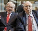 Qui regarde à 15h45 la conférence de Warren Buffett et Charlie Munger ?
