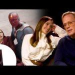 """Un producteur de films a déclaré à Paul Bettany que """"sa carrière était terminée"""" et qu'il avait """"terminé à Hollywood"""". Alors qu'il s'asseyait quelques minutes plus tard sur le trottoir, Joss Whedon l'appela pour lui demander s'il souhaitait devenir Vision dans """"Age of Ultron""""."""